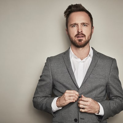 Will Aaron Paul Play Jack Daniel in a New TV Series?