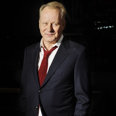 Stellan Skarsgard's Sweden: A Weekend in Ljusterö