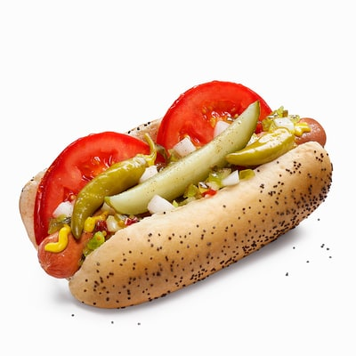 You're Making Hot Dogs All Wrong