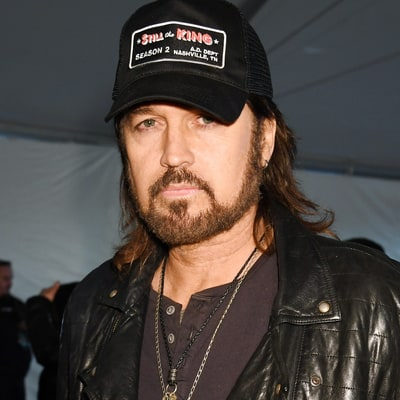 Billy Ray Cyrus Changes Name to 'Cyrus,' Re-Records 'Achy Breaky Heart'