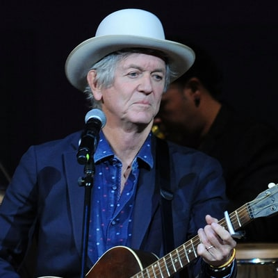 Hear Rodney Crowell Talk Guy Clark, Old Nashville With Chris Shiflett