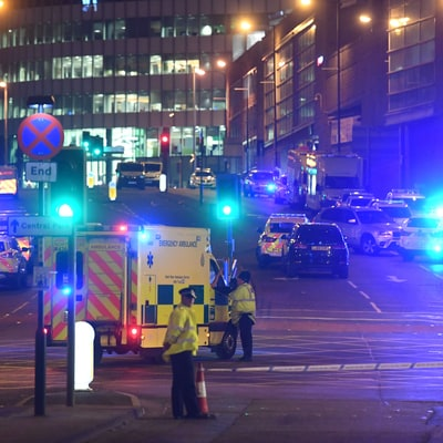 Manchester Bombing: Artists React to Tragedy at Ariana Grande Concert