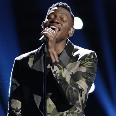 'The Voice': Team Alicia's Chris Blue Named Season 12 Winner