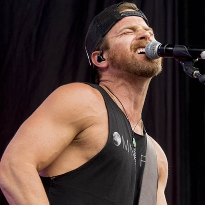 See Kip Moore's Scathing 'Blonde' Video