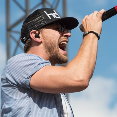 Chase Rice Plots Lambs and Lions Tour