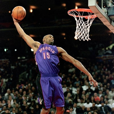 The Rise, Fall and Rebirth of the Slam Dunk Contest