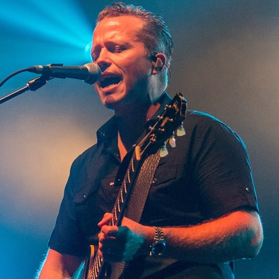See Jason Isbell's Stormy 'Cumberland Gap' on 'CBS This Morning'