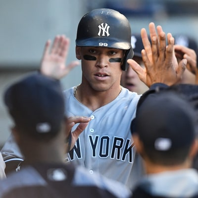 Aaron Judge: How New York Yankees Rookie Sensation Is Changing Baseball