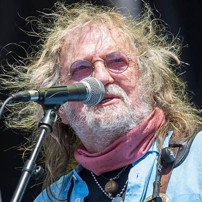 Ray Wylie Hubbard on New Album: 'I Still Enjoy Being a Smartass'