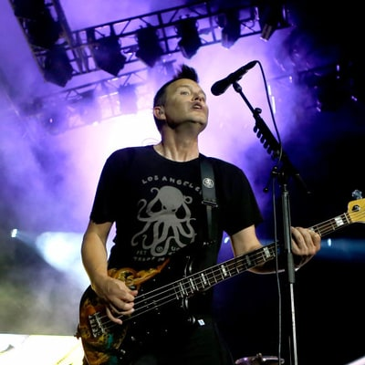 Blink-182 Cancel 'Blinkin Park' Shows After Chester Bennington's Death