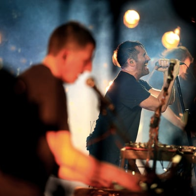 Trent Reznor, Atticus Ross Detail 'The Vietnam War' Documentary Score