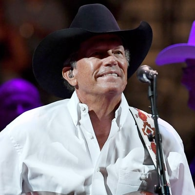 George Strait to Sing for Jerry Lee Lewis on 'Skyville Live' Concert