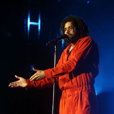 J. Cole Calls for NFL Boycott Over Colin Kaepernick Treatment