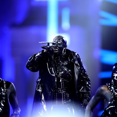 See Missy Elliott Recreate Wild 'She's a Bitch' Video at VH1 'Hip-Hop Honors'