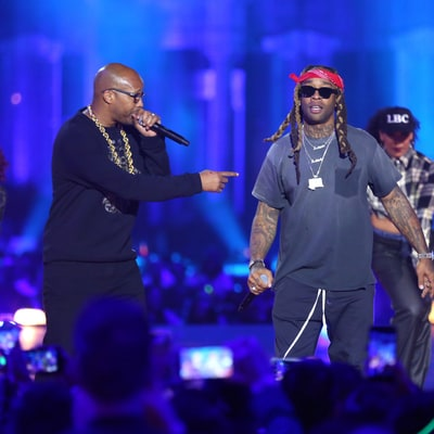 Watch Ty Dolla $ign, Warren G Lead Raucous Nineties Medley at 'Hip Hop Honors'