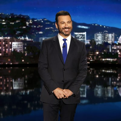 Watch Jimmy Kimmel Fire Back GOP Flak Over Obamacare Repeal