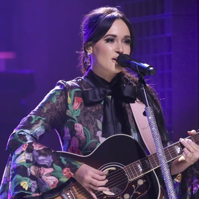Kacey Musgraves Plots 2018 Album 'Golden Hour'