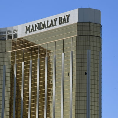 Las Vegas Shooting Victims Sue Hotel, Concert Promoters