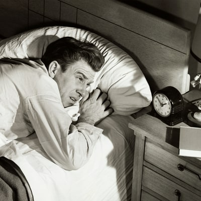 6 Stretches for Better Sleep