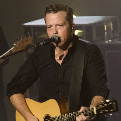 See Jason Isbell's Turbocharged Cover of Tom Petty's 'You Got Lucky'