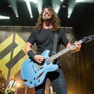 Hear Foo Fighters' Contemplative New Song 'Soldier'