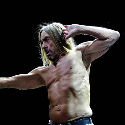 Hear Iggy Pop, Jarvis Cocker's Menacing Nick Cave Cover