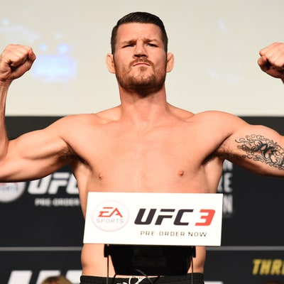 Michael Bisping Fights 21 Days After UFC 217 Title Loss: Ballsy or Boneheaded?