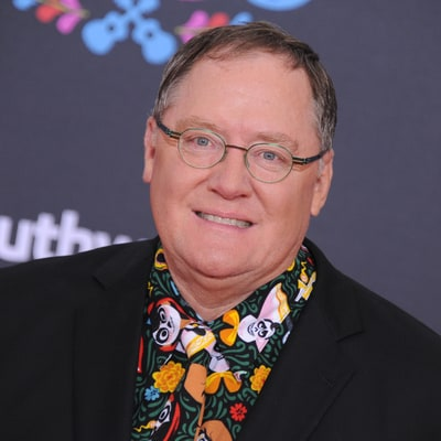 Pixar Chief John Lasseter Taking Leave of Absence After Harassment Allegations