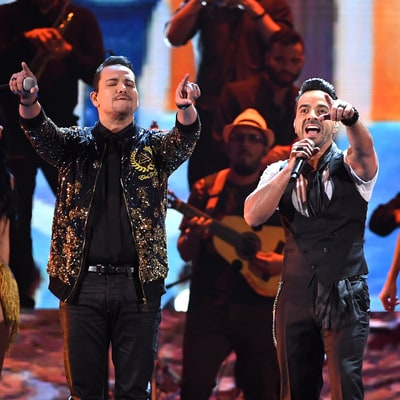 Latin Grammys 2017: 10 Best, Worst and Most WTF Moments