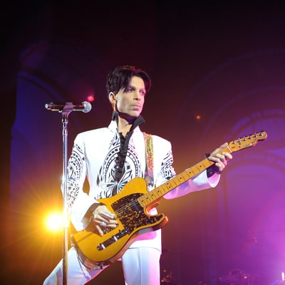 Prince, Rolling Stones Top Record Store Day Black Friday Lineup