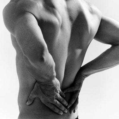 New Research: Back Pain May Be All In Your Head