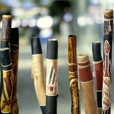 Can't Sleep? There's a Didgeridoo for That