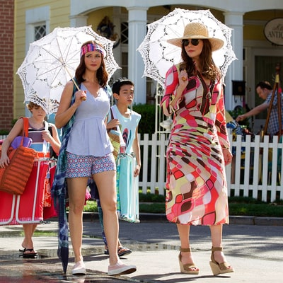 Top 'Gilmore Girls' Revival Fan Theories