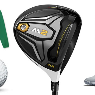 17 Gift Ideas for Golfers
