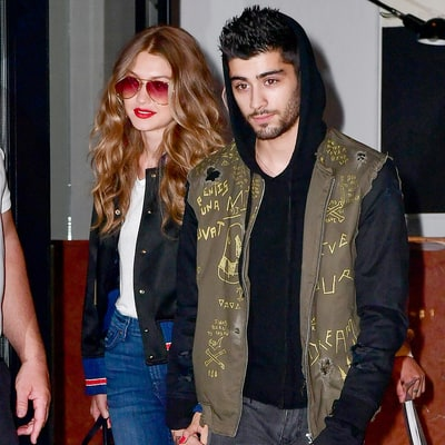 Zayn Malik Reveals Why 'Super Intelligent' Girlfriend Gigi Hadid Is a Good Match