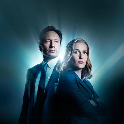 Gillian Anderson Was Offered Only Half of David Duchovny's Salary for the 'X-Files' Reboot: 'It Was Shocking to Me'