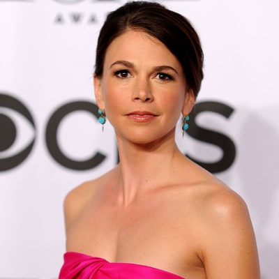 Sutton Foster From 'Younger' Is Joining the 'Gilmore Girls' Revival