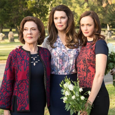 'Gilmore Girls' Netflix Revival: Five Things It Got Right — and Two It Didn't Quite Nail
