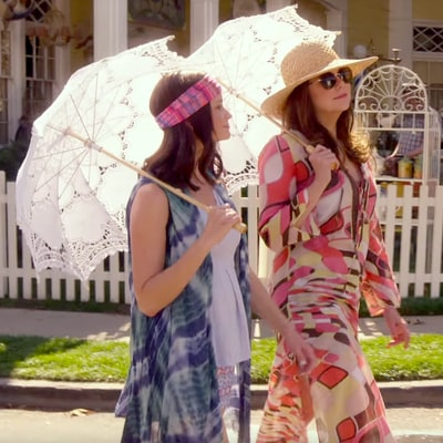 'Gilmore Girls: A Year in the Life' Trailer: Five Moments We Love for Rory & Co. — and Two We're Not So Sure About