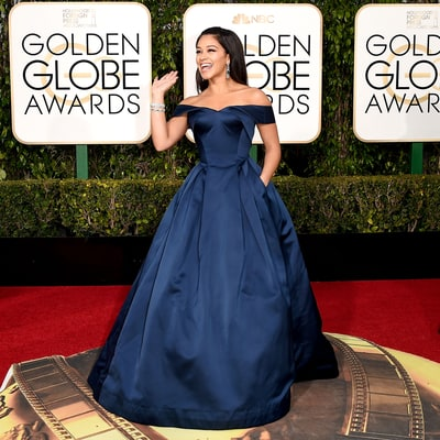 Golden Globes 2016 Red Carpet Fashion: What the Stars Wore
