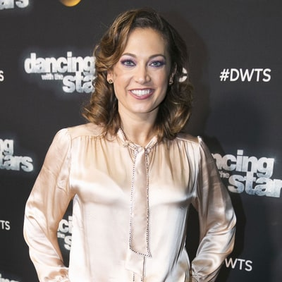 Ginger Zee Talks Extent of 'Dancing With the Stars' Injury: I Couldn't Hold My Baby