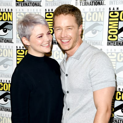 Ginnifer Goodwin Pregnant, Expecting Second Child With Josh Dallas