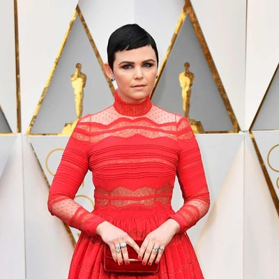 Who Wore It Best at the Oscars 2017: Ruth Negga Or Ginnifer Goodwin?