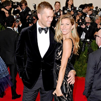 """Gisele Bundchen Says Her Body """"Asked Her to Stop"""" Runway ..."""
