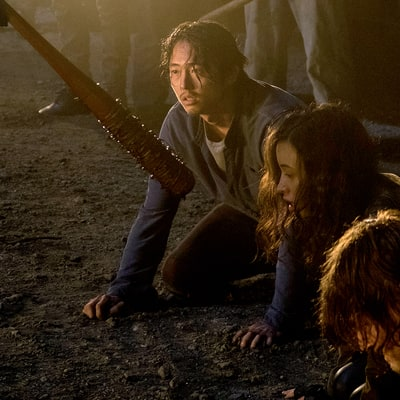 Arkansas Newspaper Publishes Perfect Obituary for The Walking Dead's Glenn