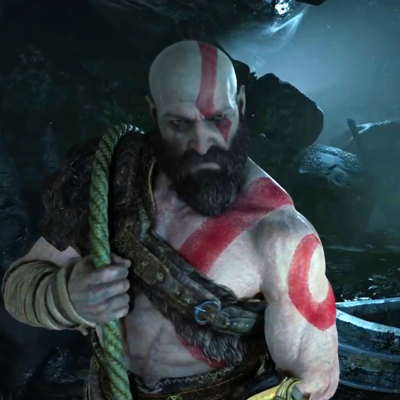 Kratos' Son Could've Been Axed from New 'God of War'