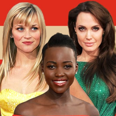 Golden Globes Hair Through the Years: The Best Looks Ever