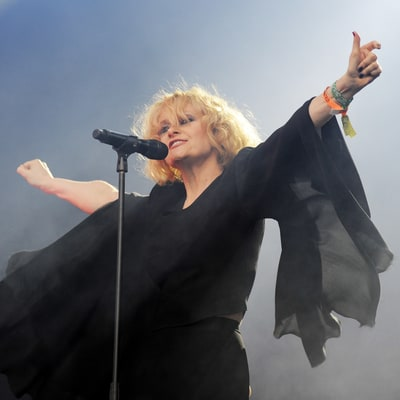 Hear Goldfrapp's Hypnotic New Single From 'Silver Eye' LP