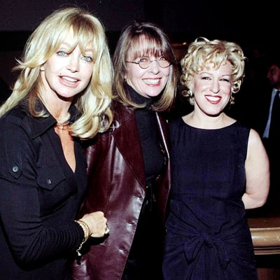 First Wives Club Stars Goldie Hawn, Bette Midler and Diane Keaton Are Reuniting in New Netflix Movie Divanation: Details!