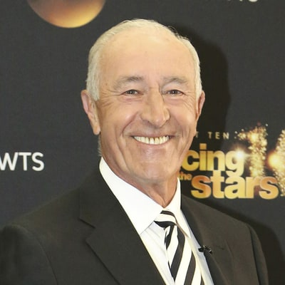 Len Goodman Returning to Dancing With the Stars for Season 22: Watch His Holiday Message